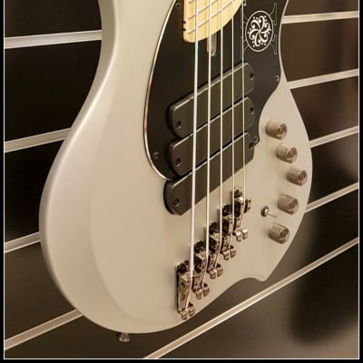 Dingwall NG-3 Combustion Darkglass 10th Anniversary Limited Edition for sale