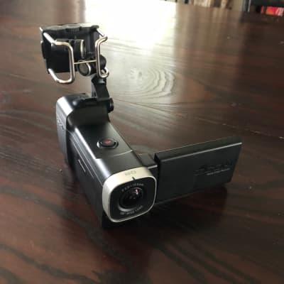 Zoom Q8 HD Handy Video Recorder