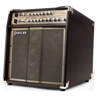 "Genzler Amplification AA-PRO Acoustic Array Pro 150/300-Watt 1x10"" Acoustic Guitar Combo"