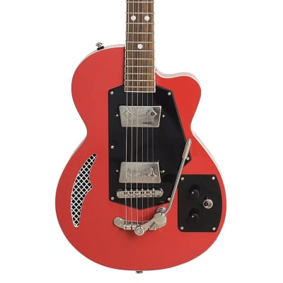 Eastwood Wandre Soloist 2P - Red for sale