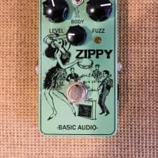 Basic Audio Zippy Fuzz
