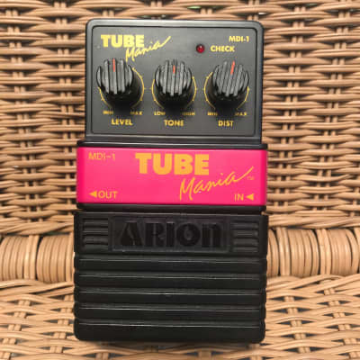 Arion MDI-1 Tube Mania for sale