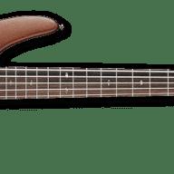 IBANEZ SR505 BM BASS GUITAR - Brown Mahogany for sale