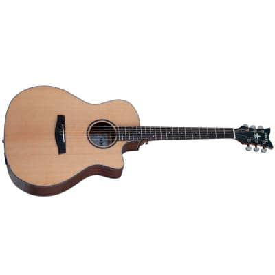 Schecter Orleans Studio Acoustic Natural Satin NS NEW Acoustic-Electric Guitar with Free Gig Bag! for sale