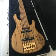 Str Bass for sale