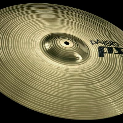 "Paiste PST 3 Crash Ride Cymbal 18"""