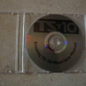 Ensoniq TS-10/12 Video Tutorial (EVS-3 & EVS-4)