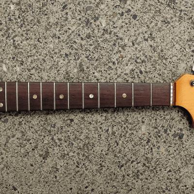 Fender Mustang Guitar 3/4 Neck 1969 - 1972