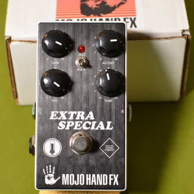 Mojo Hand FX Extra Special Overdrive