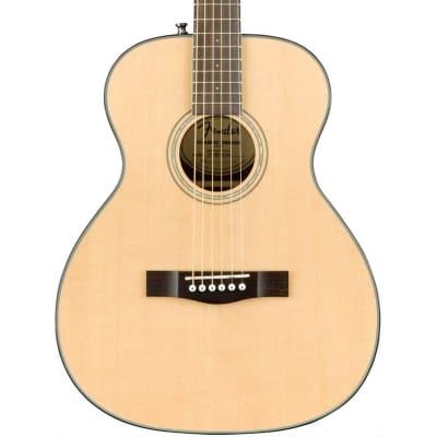 Fender CT140SE Travel Electro Acoustic inc Hard Case - Natural for sale