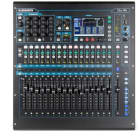 Allen & Heath Qu-16 Rackmountable Digital Mixer FREE U.S. Shipping!  QU16 Moving Faders Multi Track image