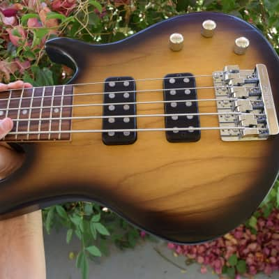Gibson EB 5 string bass , 2017 model, Case and paperwork, beautiful clean condition for sale