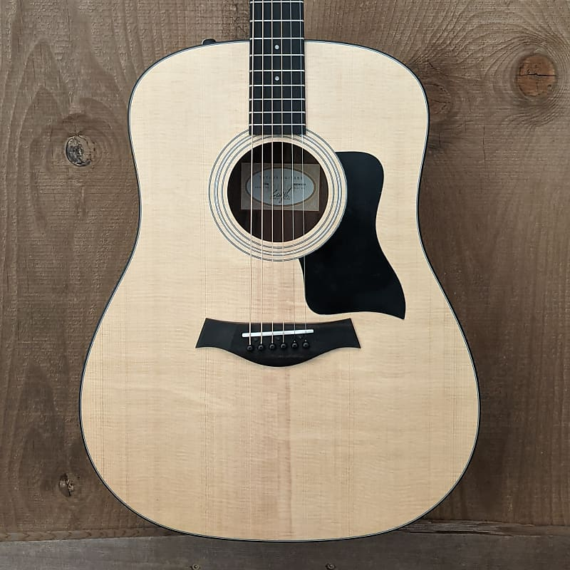 Taylor 110e Dreadnought Acoustic Guitar