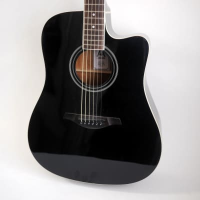 Hohner AS305CE 2016 Black for sale