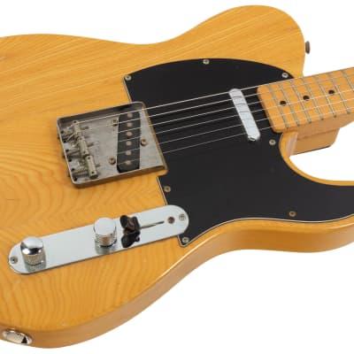 Ca. 1984 Fender Telecaster MIJ
