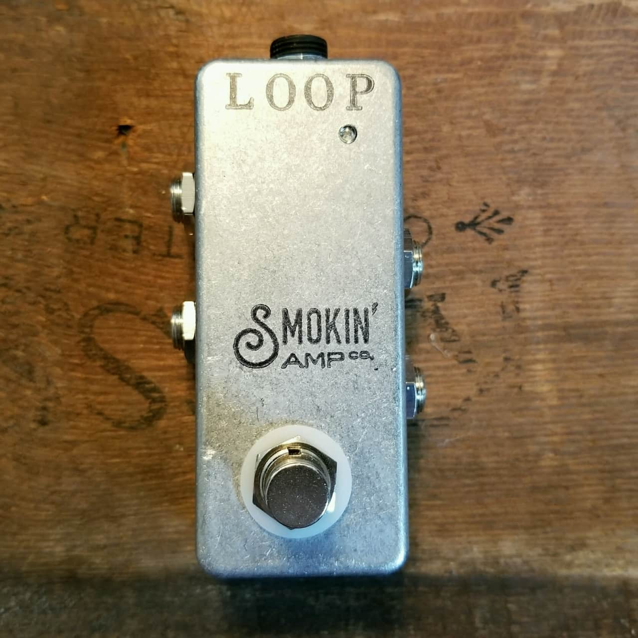 Switch Loops