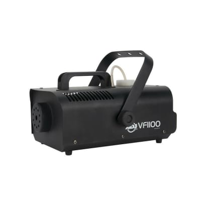 American DJ VF1100 Mobile Wireless Water-Based Fog Machine with Remote