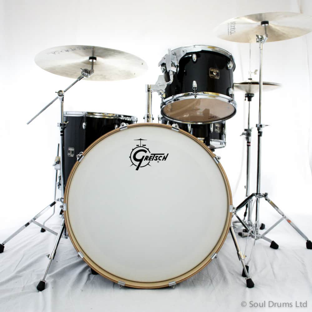 Gretsch catalina club rock drum set 13 16 reverb for 13 inch floor tom