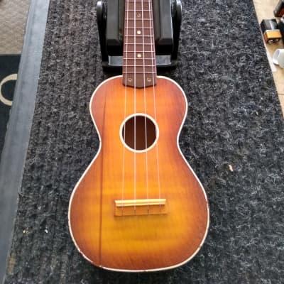 Harmony Soprano Ukulele for sale