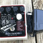 Pre-Owned Electro-Harmonix KEY9 Electric Piano Machine (KEY 9) Guitar Pedal Used image