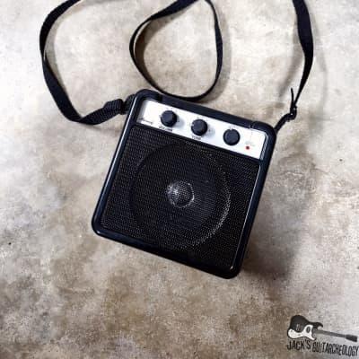 Harmony Practice / Travel Amp (2000s, Black) for sale