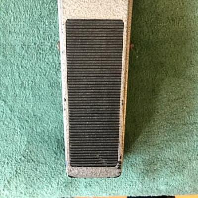 Schaller Fuzz Volume Grey Hammerite for sale