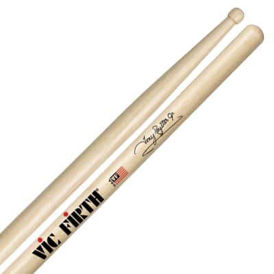 Vic Firth Tony Royster Jr Drumsticks - Wood Tip
