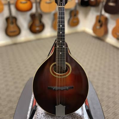 Gibson A-4 Mandolin c. 1922 for sale