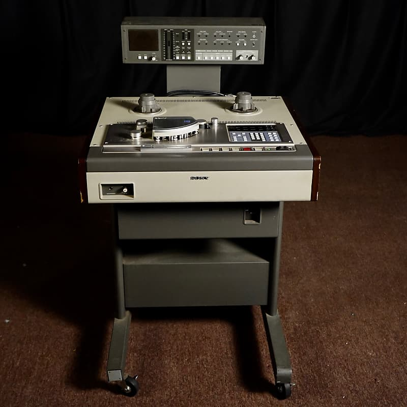 Sony PCM-3402 Digital Tape Recorder | Mike's Music