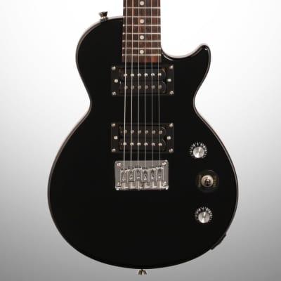 Epiphone Les Paul Express Electric Guitar, Ebony