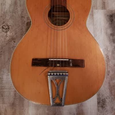 Ibanez Salvador copy of Raffaele Calace No 9000 1950s for sale