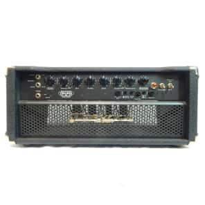 Traynor YBA200-2 200-Watt All Tube Bass Amp Head
