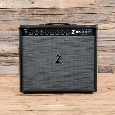Dr. Z Z-Lux 1x12 Combo w/Footswitches  2017