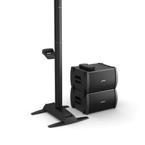 Bose L1 Model II w/2B2 + T1 ToneMatch + A1 PackLite Linear Array Speaker - New - Planet Acoustic