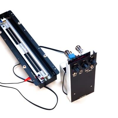 CRS Fender Reverb Unit synthesizers.com module moog MOTM