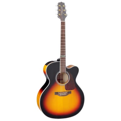 Takamine GJ72CE Acoustic Electric Guitar With Cutaway for sale