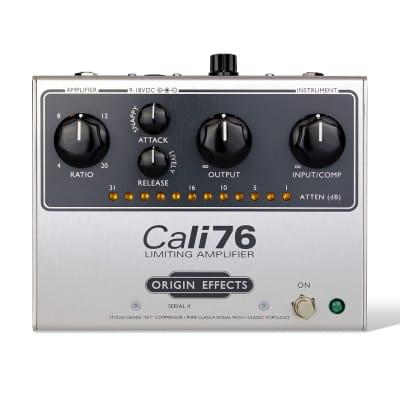 Origin Effects Cali76-G Germanium Limiting Amplifier