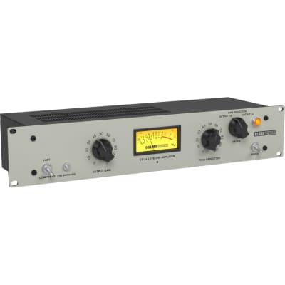 Klark Teknik KT-2A Single-Channel Leveling Amplifier and Compressor