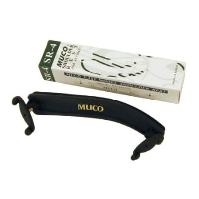 Otto Musica Muco 3/4 Violin Shoulder Rest