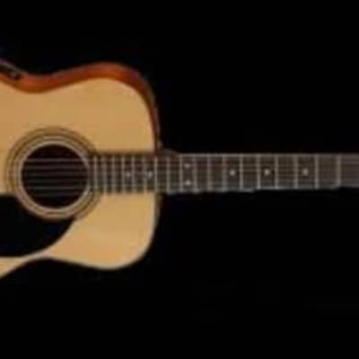 Cort Standard Series AF510E Acoustic/Electric Guitar, Open Pore, Free Shipping
