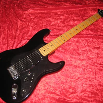 JB Player Sledgehammer Electric Guitar W/ Wireless Transmitter Built In from Late 1980's for sale