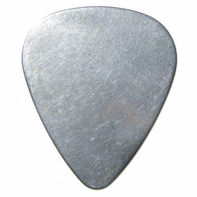 Dunlop 46RF20 Stainless Steel Standard .20mm Guitar Picks (36-Pack)
