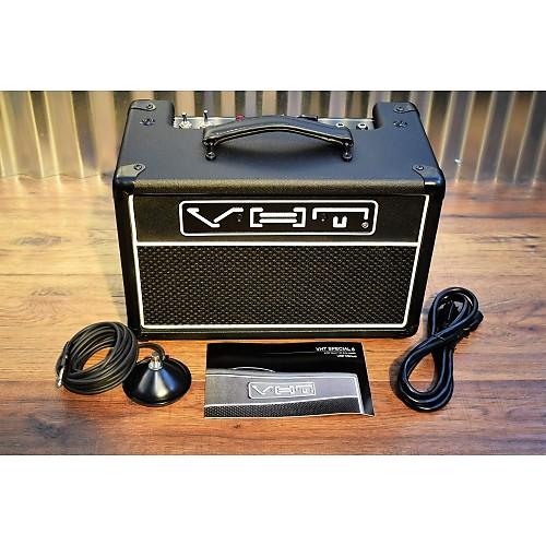 vht amplification special 6 all tube electric guitar reverb. Black Bedroom Furniture Sets. Home Design Ideas
