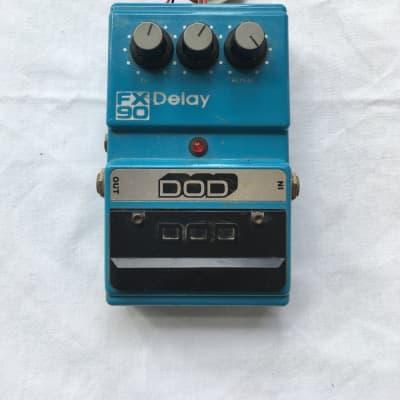DOD Vintage FX 90 Delay Pedal for sale