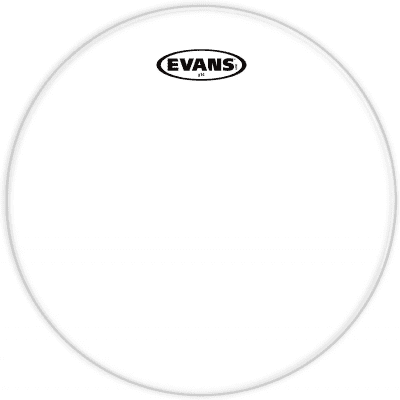Evans B08G14 G14 Coated Drum Head - 8""