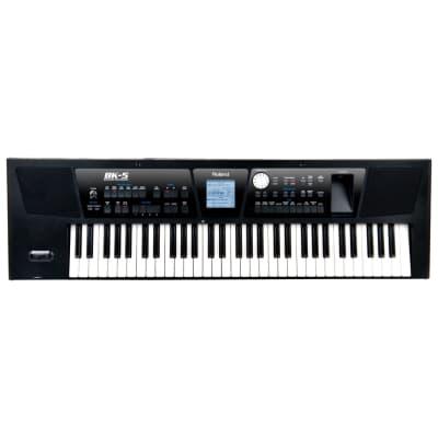 Roland BK-5 61 Note Backing Keyboard Arranger