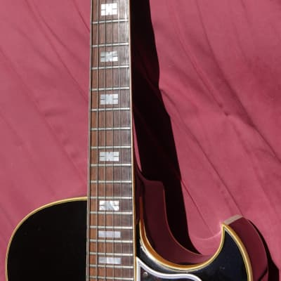 Vintage Epiphone Howard Roberts Black for sale