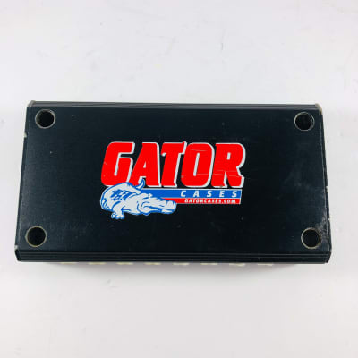 Gator G-BUS-8-US Pedal Board Power Supply *Sustainably Shipped*