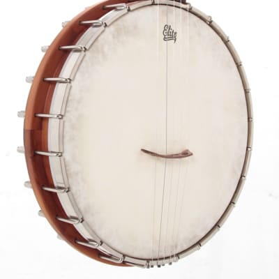 Wickland Claw Hammer Pacific Yew 5 string openback banjo for sale