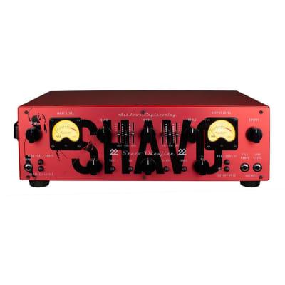 Ashdown 22-HEAD Shavo Bass Guitar Amplifier Head for sale